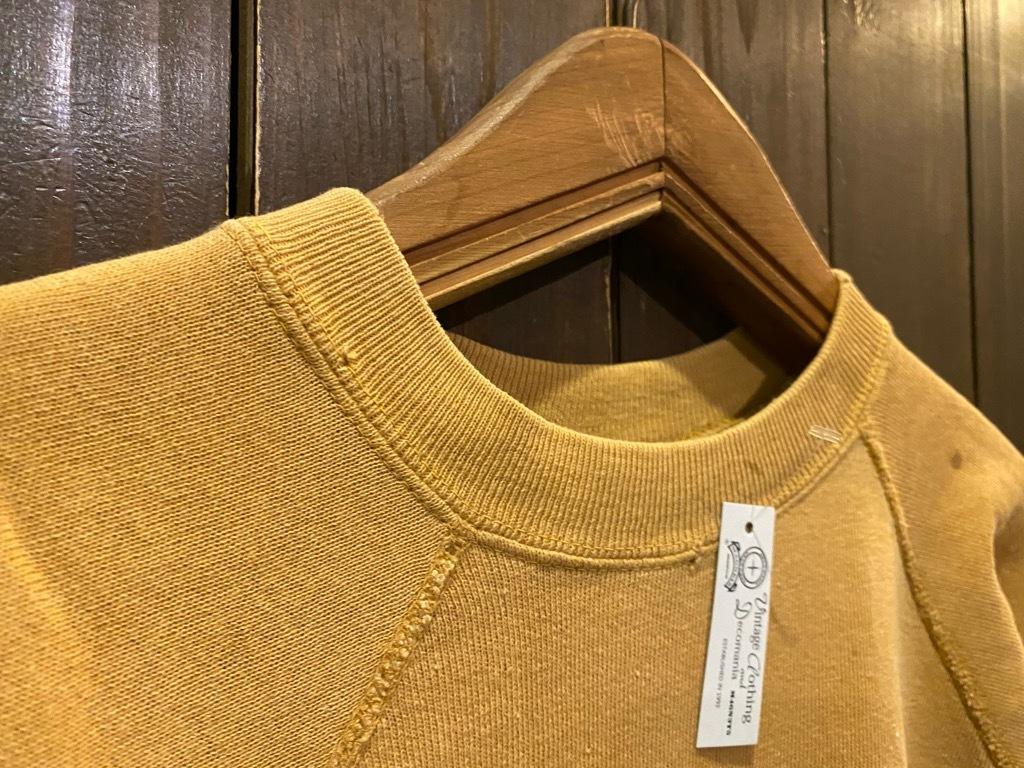 マグネッツ神戸店 3/31(水)Vintage入荷! #6 S/S Vintage Swaet Shirt !!!_c0078587_15394758.jpg