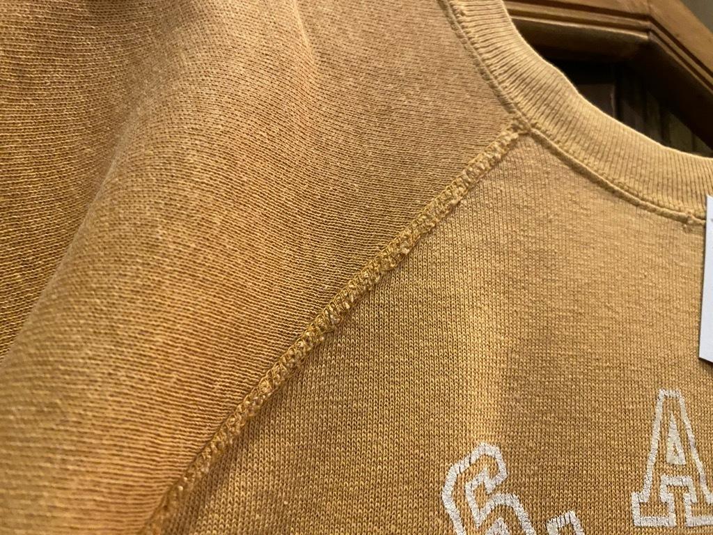 マグネッツ神戸店 3/31(水)Vintage入荷! #6 S/S Vintage Swaet Shirt !!!_c0078587_15394862.jpg