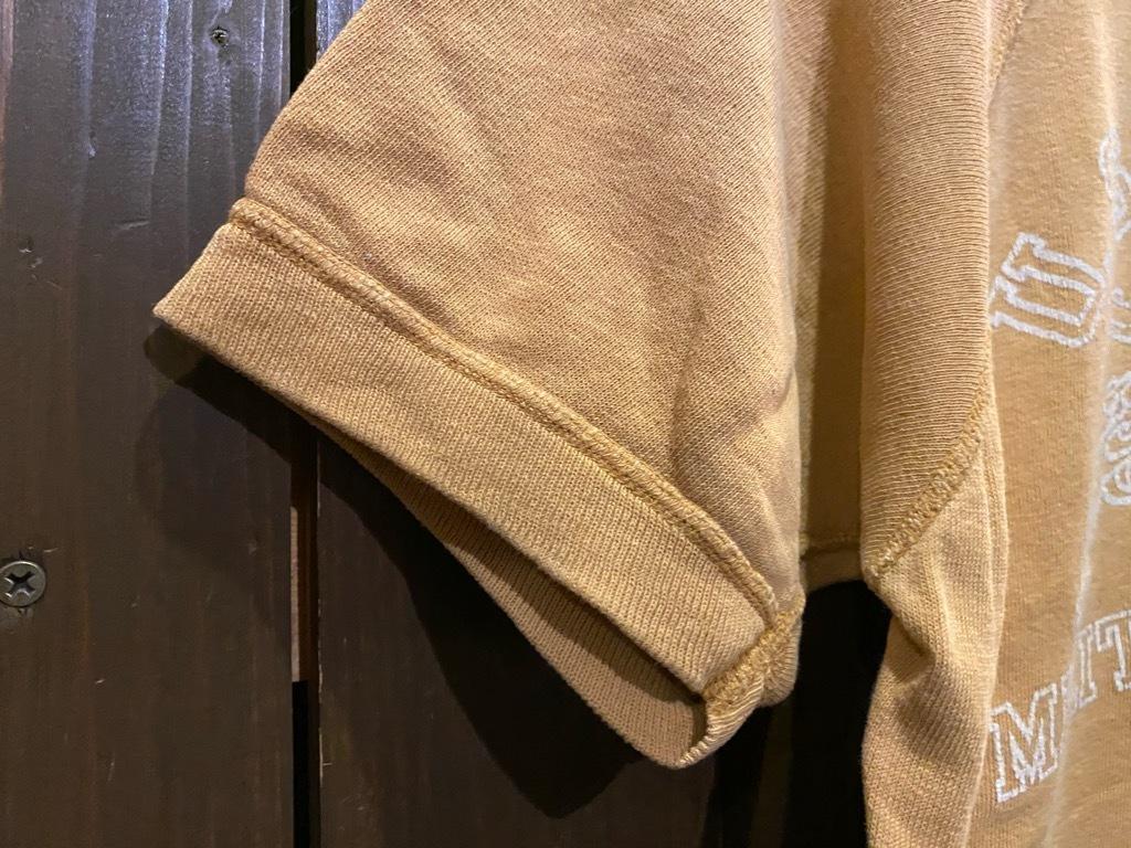 マグネッツ神戸店 3/31(水)Vintage入荷! #6 S/S Vintage Swaet Shirt !!!_c0078587_15394896.jpg