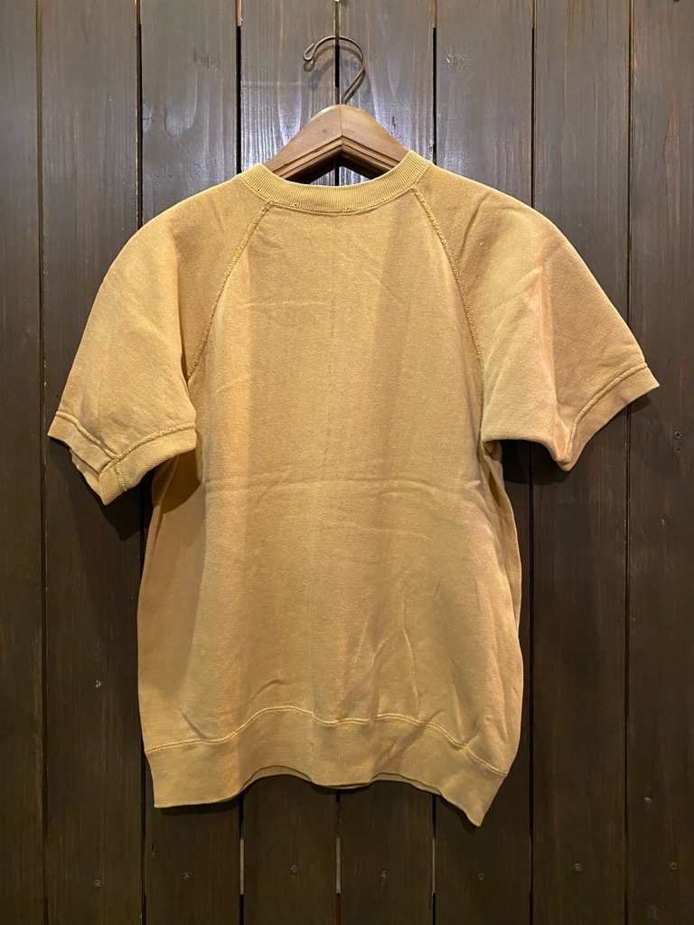 マグネッツ神戸店 3/31(水)Vintage入荷! #6 S/S Vintage Swaet Shirt !!!_c0078587_15394906.jpg