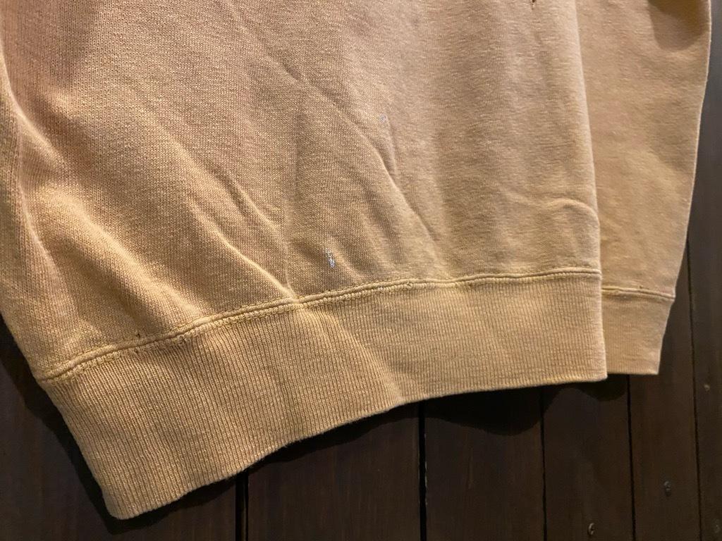 マグネッツ神戸店 3/31(水)Vintage入荷! #6 S/S Vintage Swaet Shirt !!!_c0078587_15394989.jpg