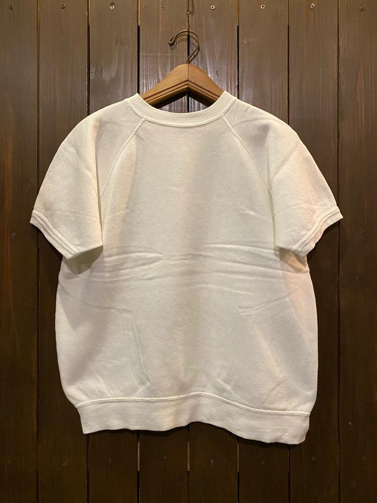 マグネッツ神戸店 3/31(水)Vintage入荷! #6 S/S Vintage Swaet Shirt !!!_c0078587_15410142.jpg
