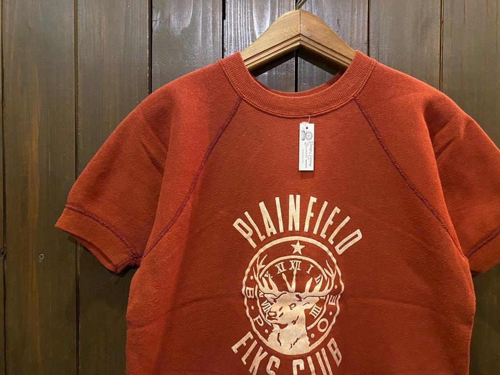 マグネッツ神戸店 3/31(水)Vintage入荷! #6 S/S Vintage Swaet Shirt !!!_c0078587_15421040.jpg
