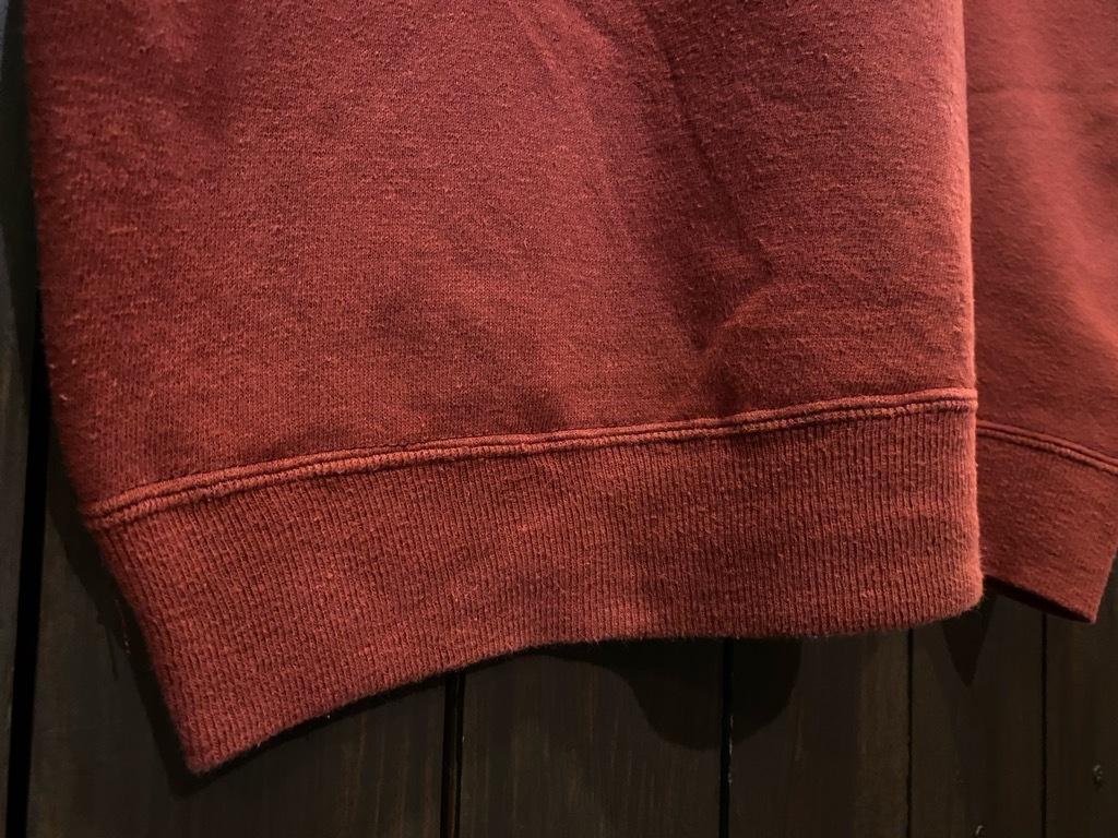 マグネッツ神戸店 3/31(水)Vintage入荷! #6 S/S Vintage Swaet Shirt !!!_c0078587_15421055.jpg