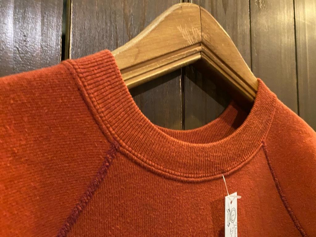 マグネッツ神戸店 3/31(水)Vintage入荷! #6 S/S Vintage Swaet Shirt !!!_c0078587_15421056.jpg