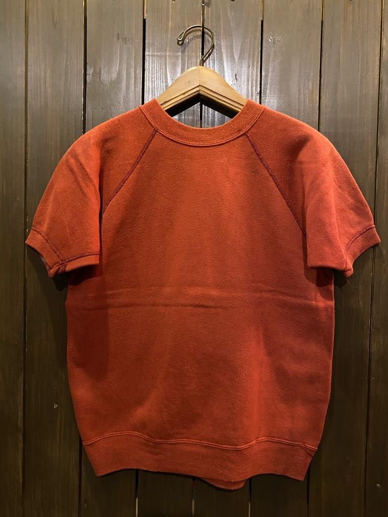 マグネッツ神戸店 3/31(水)Vintage入荷! #6 S/S Vintage Swaet Shirt !!!_c0078587_15421118.jpg