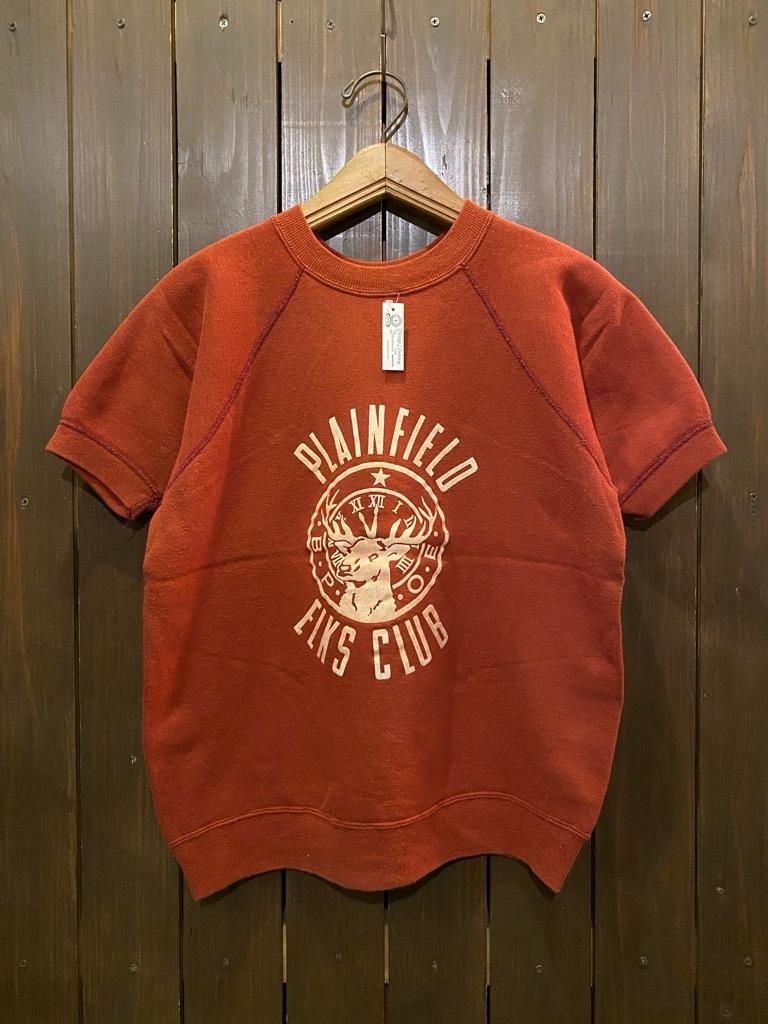 マグネッツ神戸店 3/31(水)Vintage入荷! #6 S/S Vintage Swaet Shirt !!!_c0078587_15421129.jpg