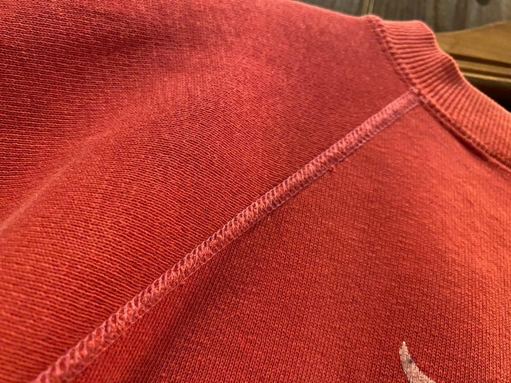 マグネッツ神戸店 3/31(水)Vintage入荷! #6 S/S Vintage Swaet Shirt !!!_c0078587_15431397.jpg