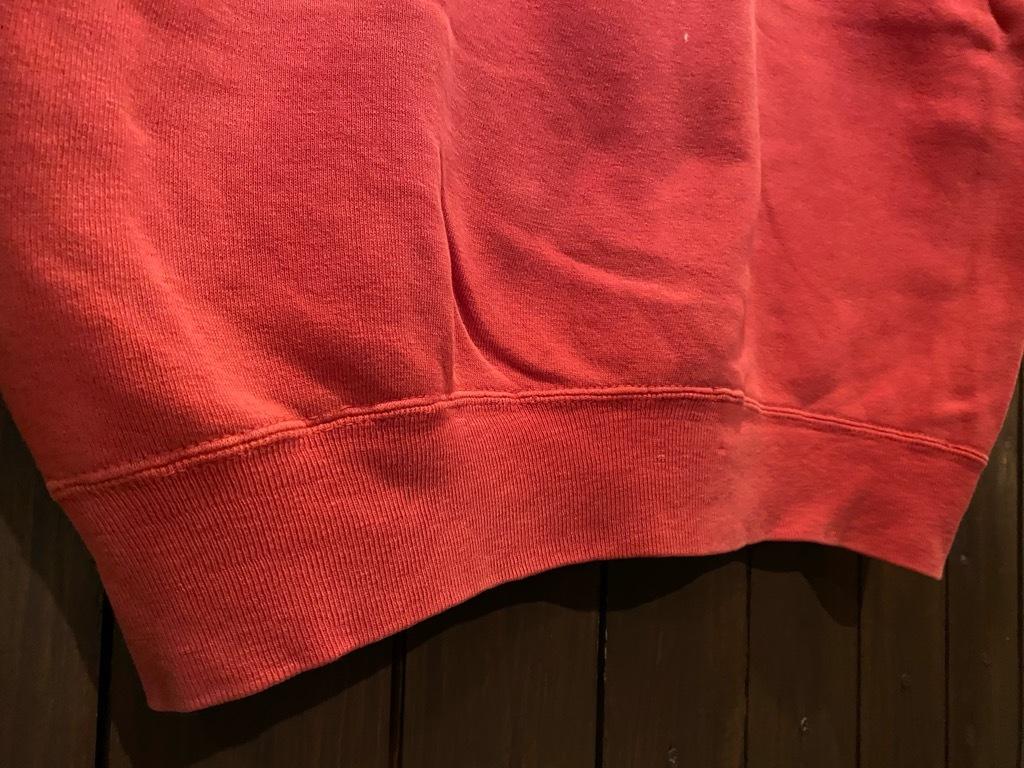 マグネッツ神戸店 3/31(水)Vintage入荷! #6 S/S Vintage Swaet Shirt !!!_c0078587_15431453.jpg