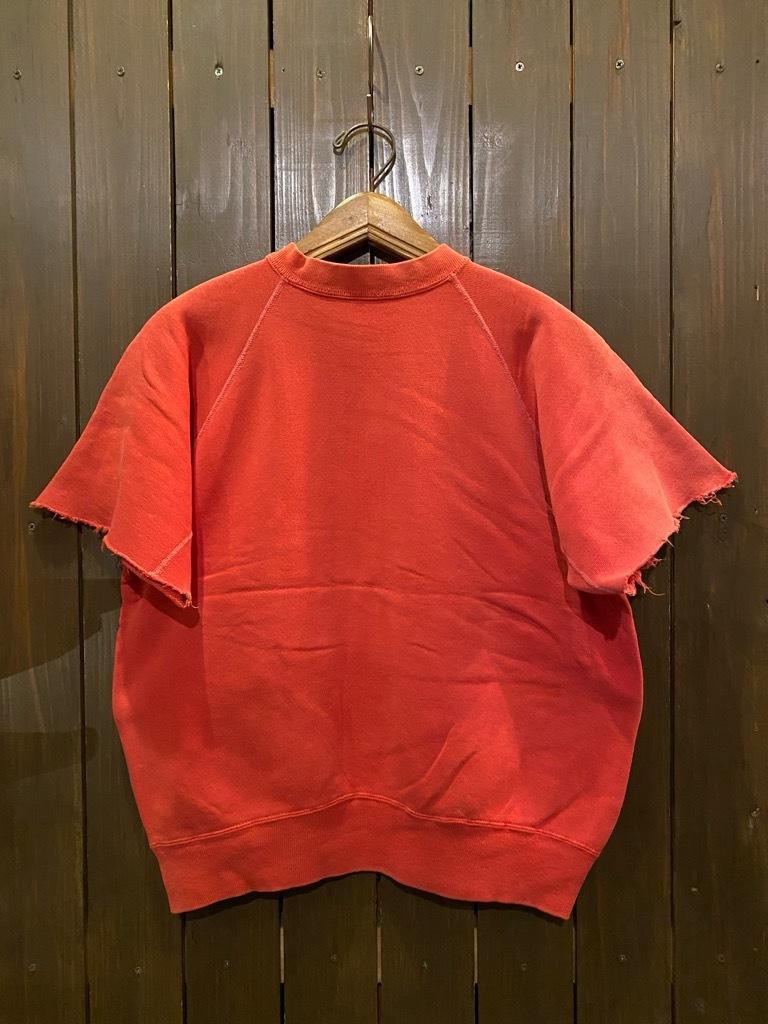 マグネッツ神戸店 3/31(水)Vintage入荷! #6 S/S Vintage Swaet Shirt !!!_c0078587_15431472.jpg