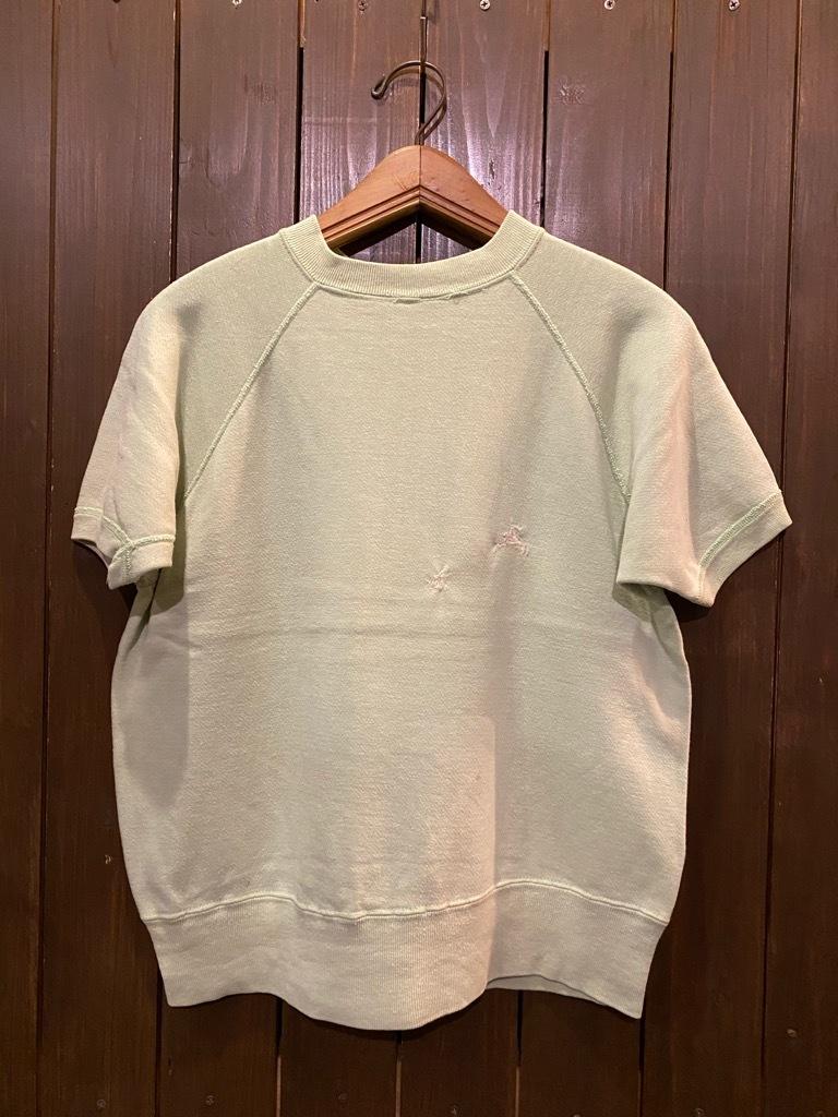マグネッツ神戸店 3/31(水)Vintage入荷! #6 S/S Vintage Swaet Shirt !!!_c0078587_15442340.jpg