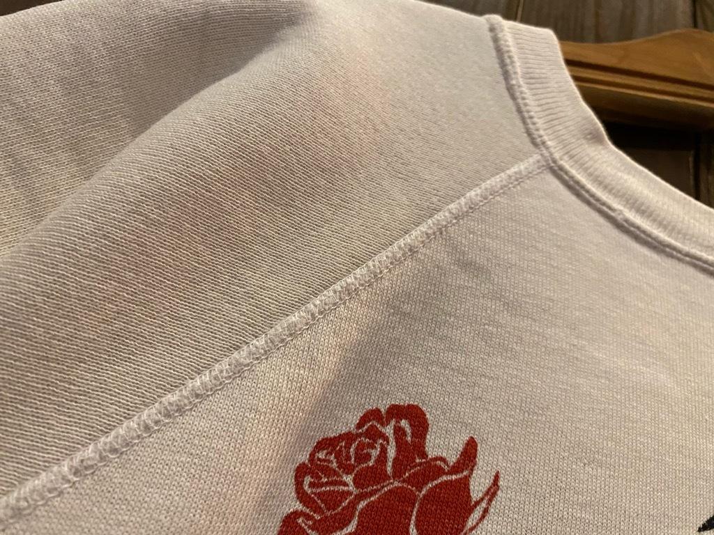 マグネッツ神戸店 3/31(水)Vintage入荷! #6 S/S Vintage Swaet Shirt !!!_c0078587_15470744.jpg