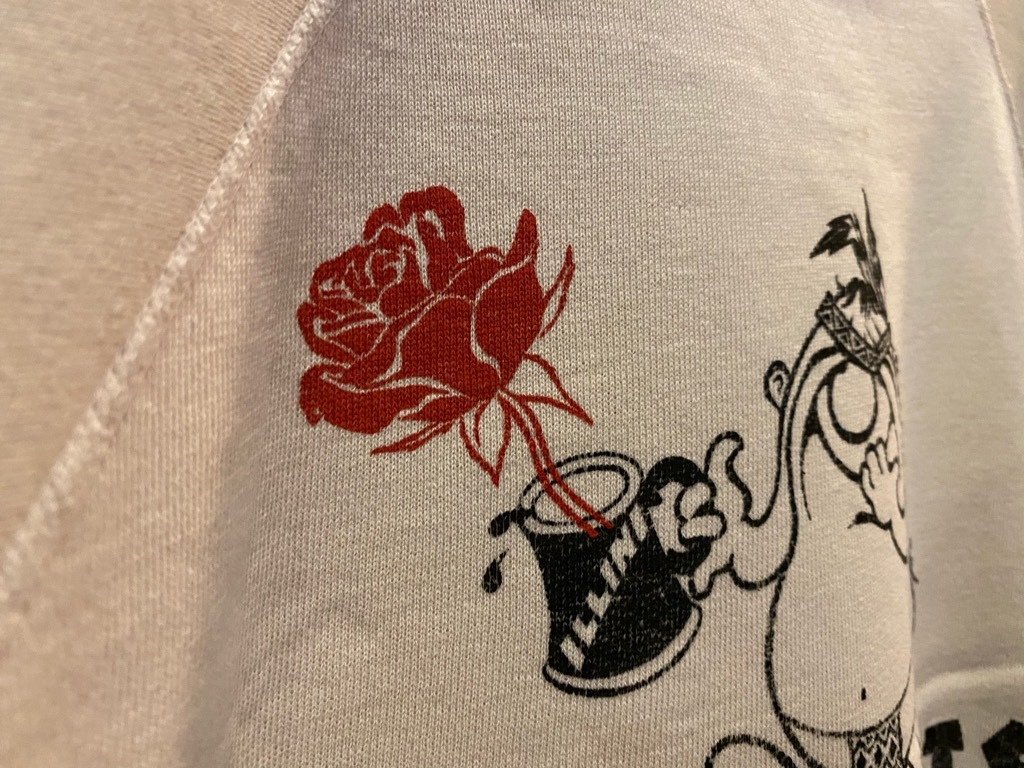 マグネッツ神戸店 3/31(水)Vintage入荷! #6 S/S Vintage Swaet Shirt !!!_c0078587_15470860.jpg