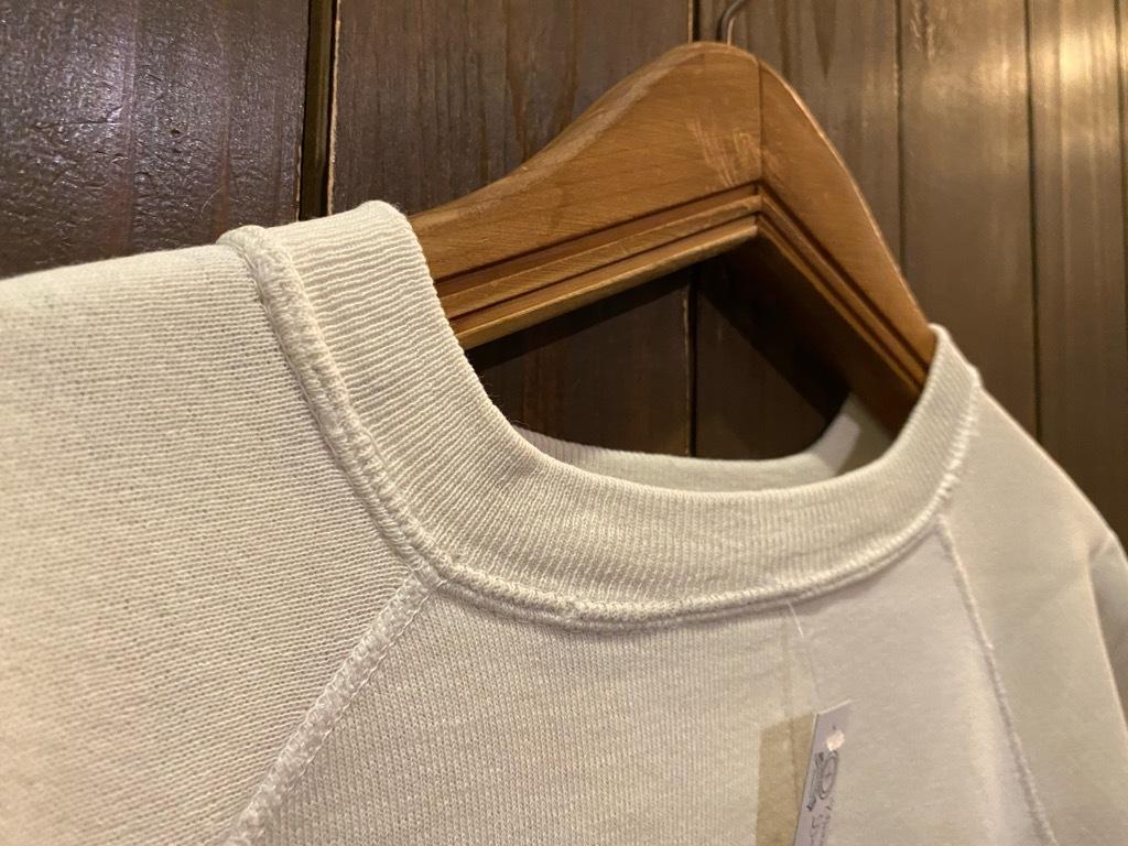 マグネッツ神戸店 3/31(水)Vintage入荷! #6 S/S Vintage Swaet Shirt !!!_c0078587_15470909.jpg