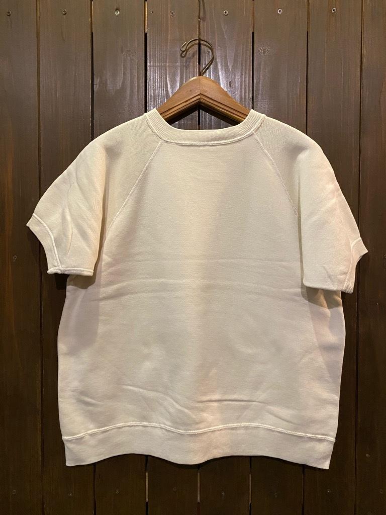 マグネッツ神戸店 3/31(水)Vintage入荷! #6 S/S Vintage Swaet Shirt !!!_c0078587_15470973.jpg