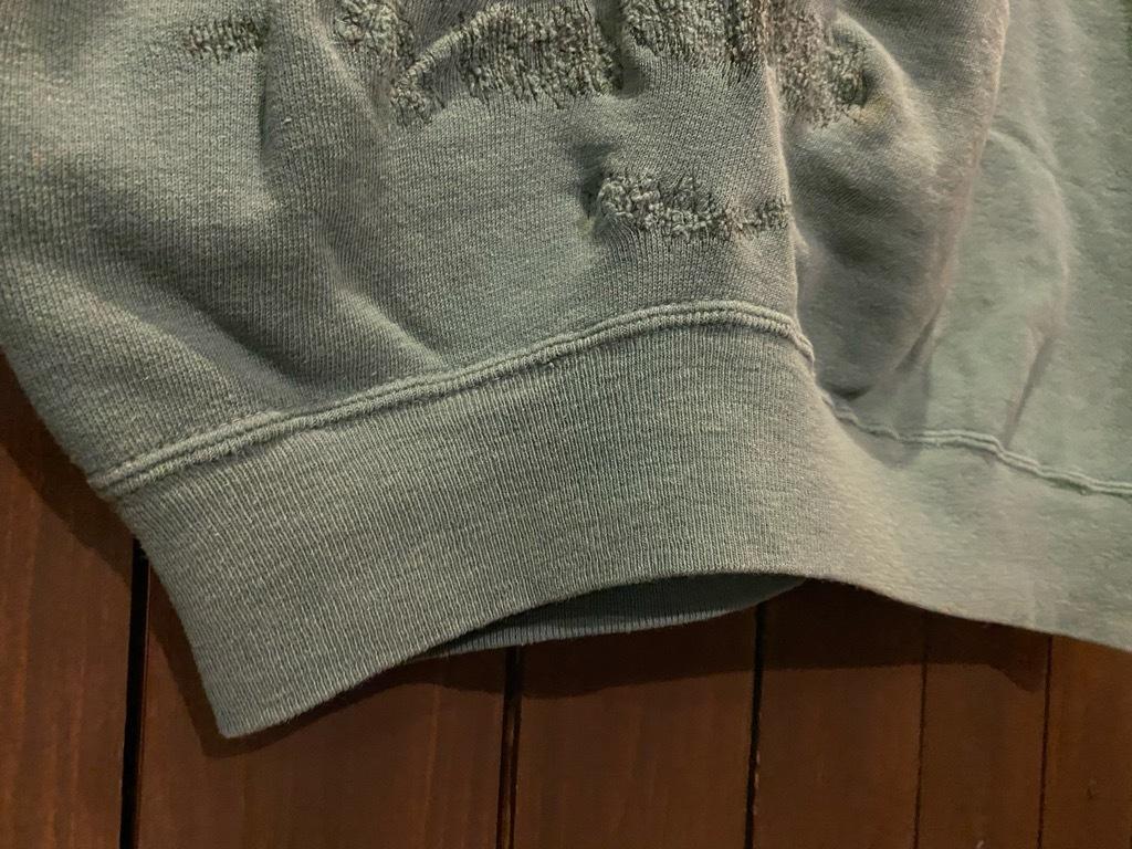 マグネッツ神戸店 3/31(水)Vintage入荷! #6 S/S Vintage Swaet Shirt !!!_c0078587_15480706.jpg