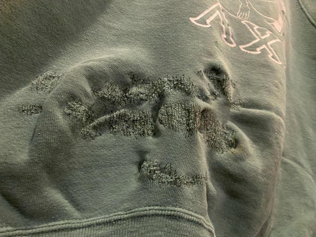 マグネッツ神戸店 3/31(水)Vintage入荷! #6 S/S Vintage Swaet Shirt !!!_c0078587_15480791.jpg