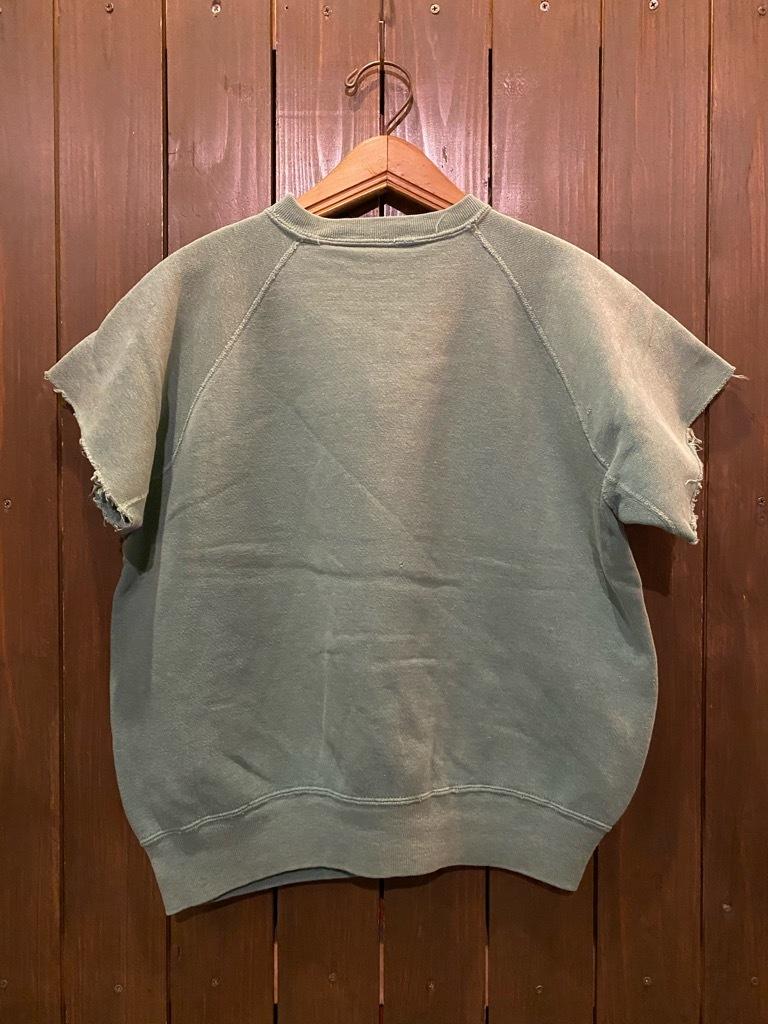 マグネッツ神戸店 3/31(水)Vintage入荷! #6 S/S Vintage Swaet Shirt !!!_c0078587_15480855.jpg