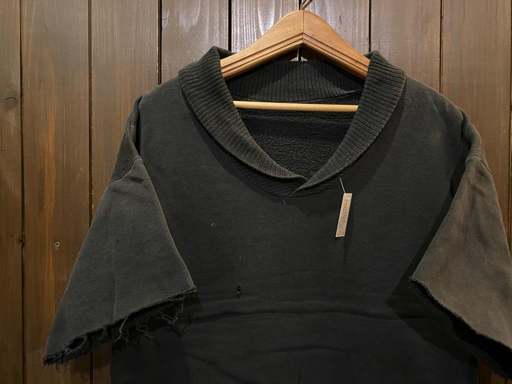 マグネッツ神戸店 3/31(水)Vintage入荷! #6 S/S Vintage Swaet Shirt !!!_c0078587_15490051.jpg