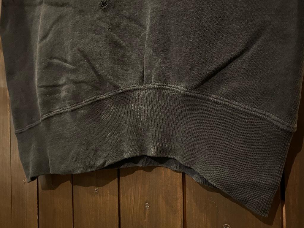マグネッツ神戸店 3/31(水)Vintage入荷! #6 S/S Vintage Swaet Shirt !!!_c0078587_15490111.jpg