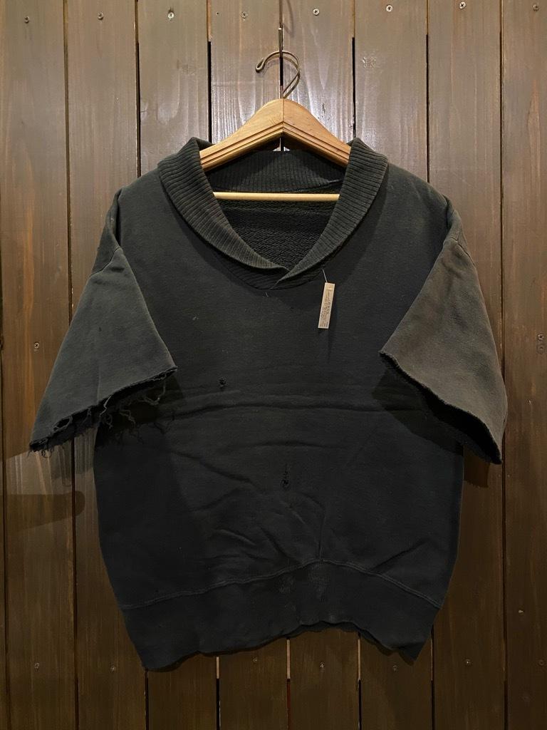 マグネッツ神戸店 3/31(水)Vintage入荷! #6 S/S Vintage Swaet Shirt !!!_c0078587_15490285.jpg