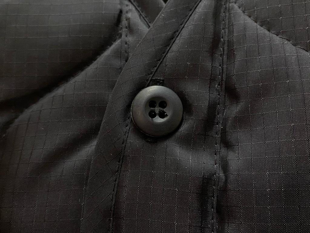"""4月3日(土)マグネッツ大阪店スーペリア入荷日‼#2 NOS \""""JOHN OWNBEY\""""Quilting Nylon Woobie Vest Made In USA!!_c0078587_15493083.jpg"""