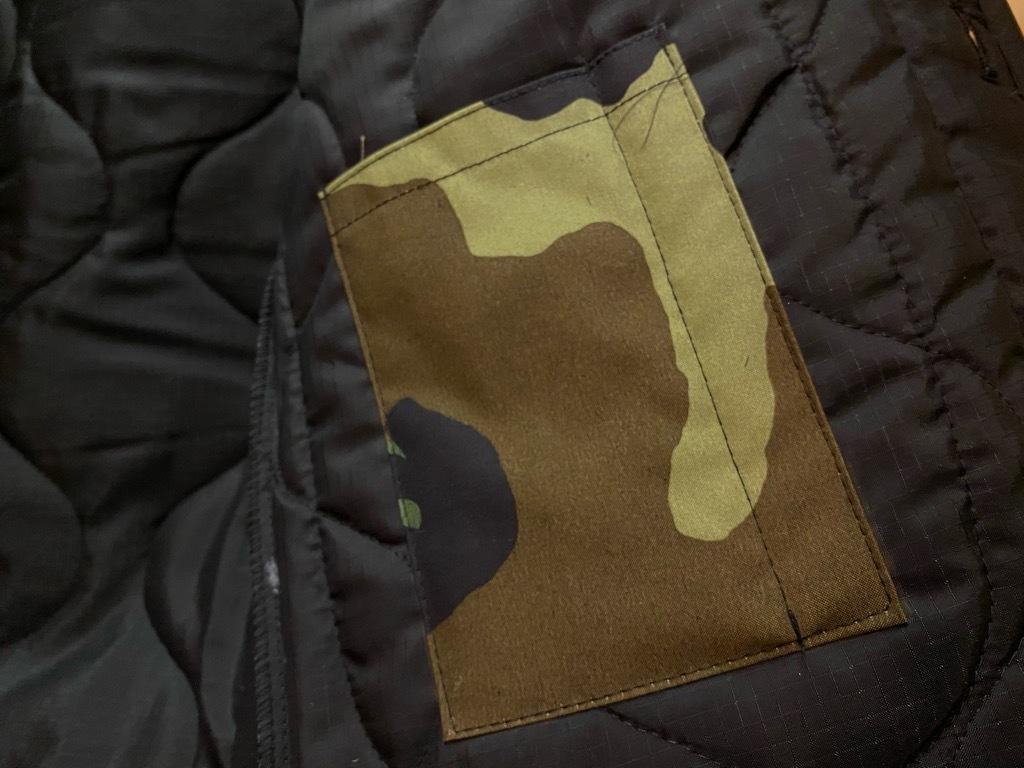 """4月3日(土)マグネッツ大阪店スーペリア入荷日‼#2 NOS \""""JOHN OWNBEY\""""Quilting Nylon Woobie Vest Made In USA!!_c0078587_15493956.jpg"""
