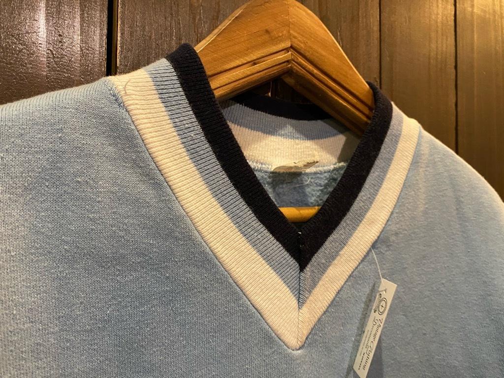 マグネッツ神戸店 3/31(水)Vintage入荷! #6 S/S Vintage Swaet Shirt !!!_c0078587_15494232.jpg