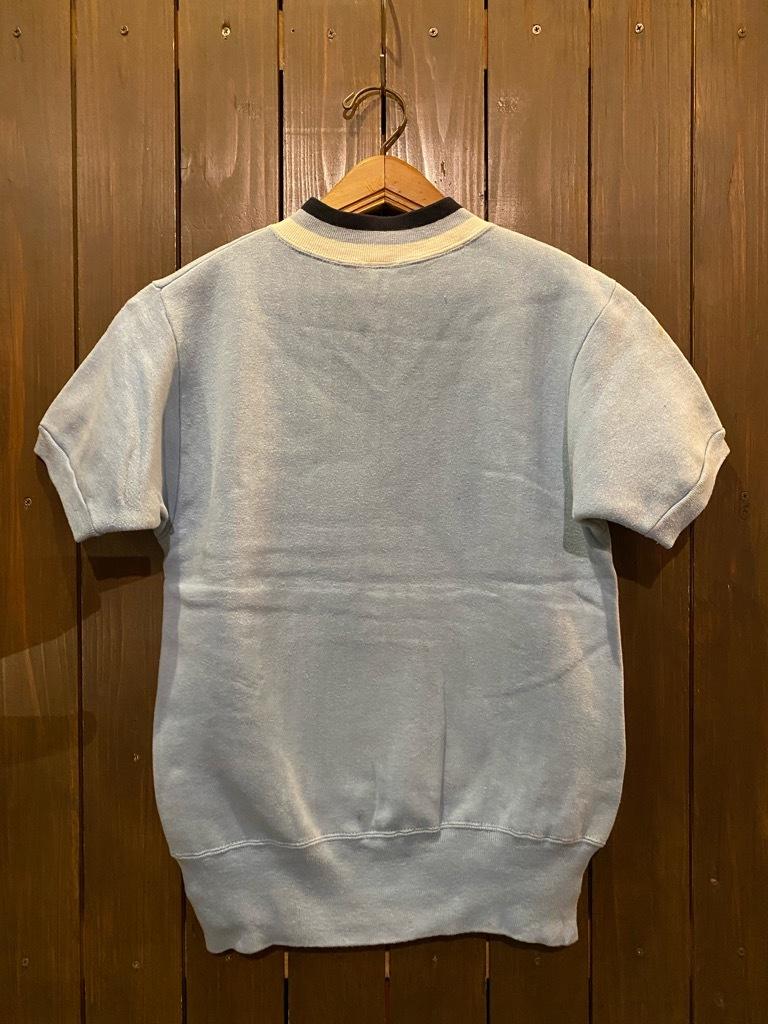マグネッツ神戸店 3/31(水)Vintage入荷! #6 S/S Vintage Swaet Shirt !!!_c0078587_15494307.jpg