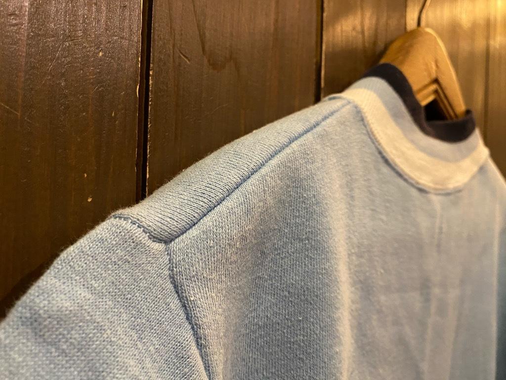 マグネッツ神戸店 3/31(水)Vintage入荷! #6 S/S Vintage Swaet Shirt !!!_c0078587_15494341.jpg