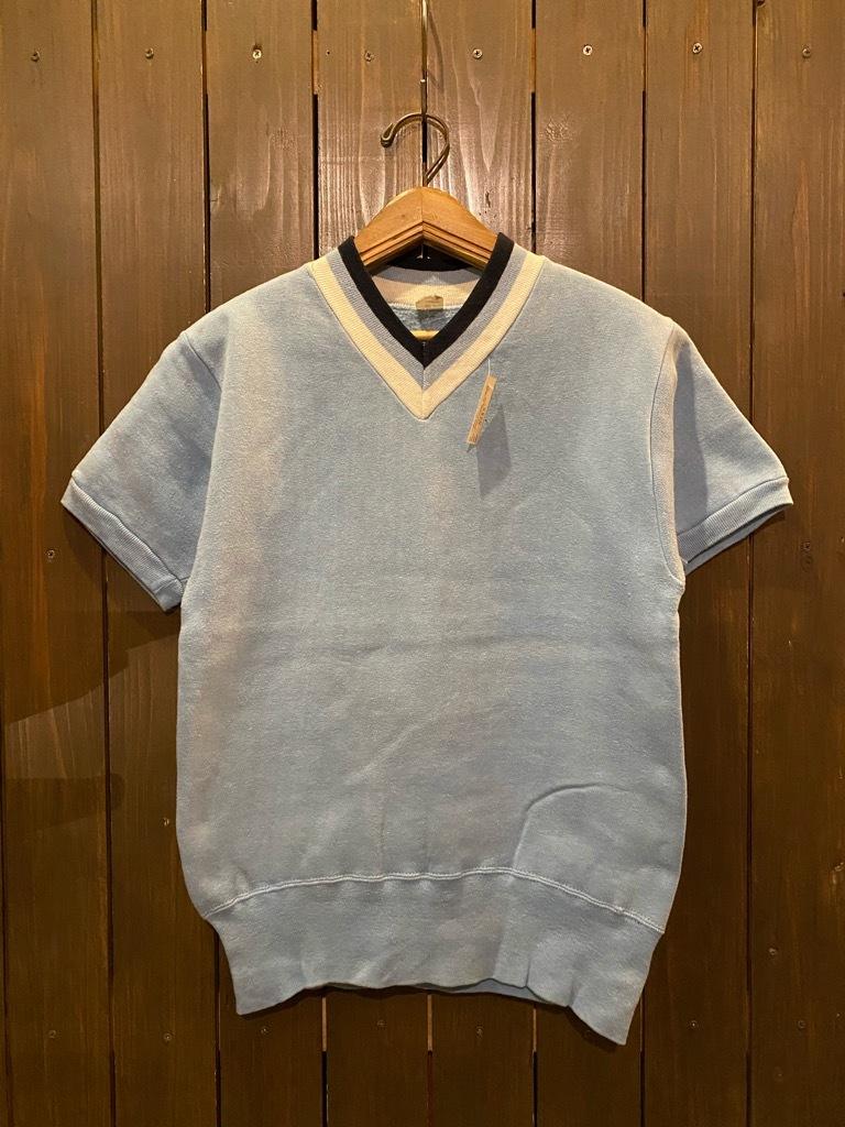 マグネッツ神戸店 3/31(水)Vintage入荷! #6 S/S Vintage Swaet Shirt !!!_c0078587_15494434.jpg
