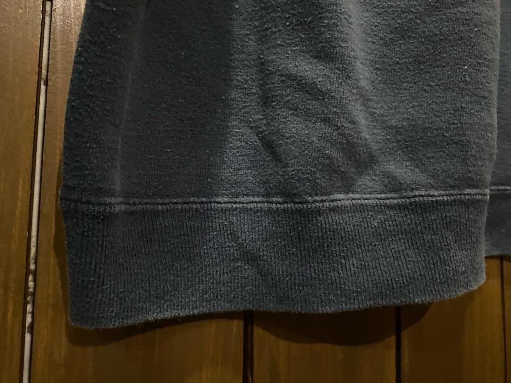 マグネッツ神戸店 3/31(水)Vintage入荷! #6 S/S Vintage Swaet Shirt !!!_c0078587_15540320.jpg