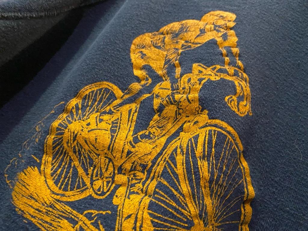 マグネッツ神戸店 3/31(水)Vintage入荷! #6 S/S Vintage Swaet Shirt !!!_c0078587_15540358.jpg