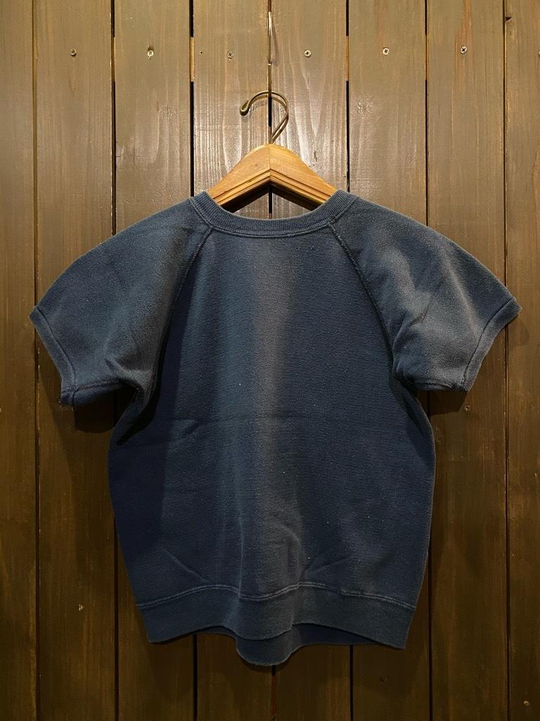マグネッツ神戸店 3/31(水)Vintage入荷! #6 S/S Vintage Swaet Shirt !!!_c0078587_15540407.jpg