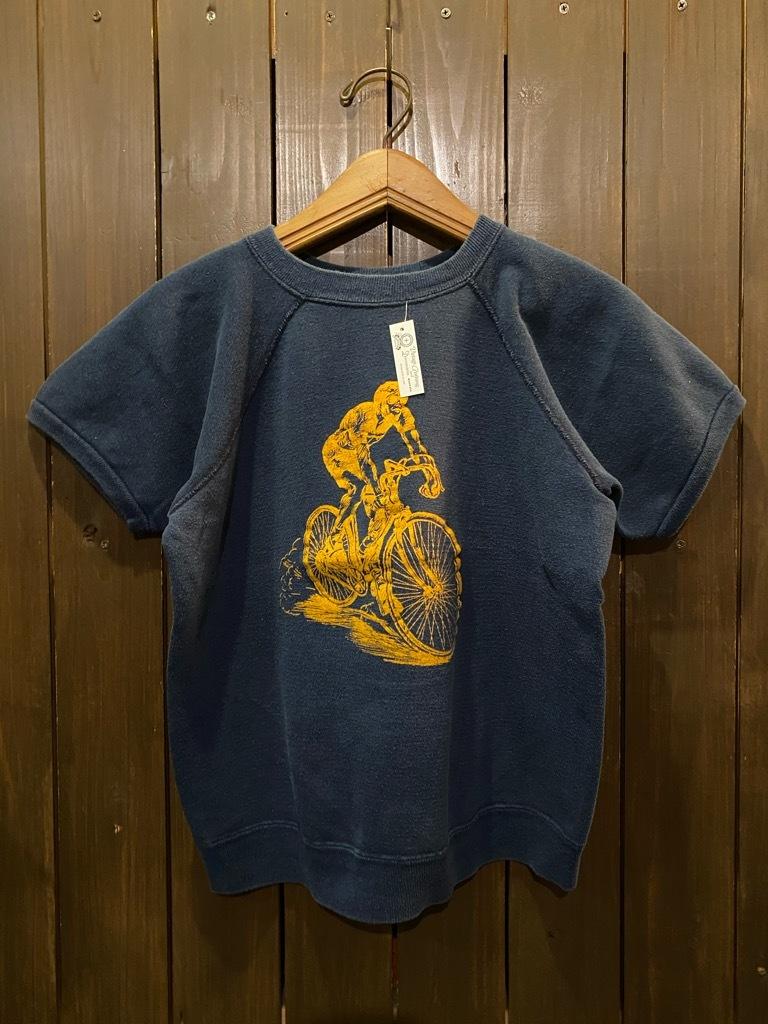 マグネッツ神戸店 3/31(水)Vintage入荷! #6 S/S Vintage Swaet Shirt !!!_c0078587_15540412.jpg