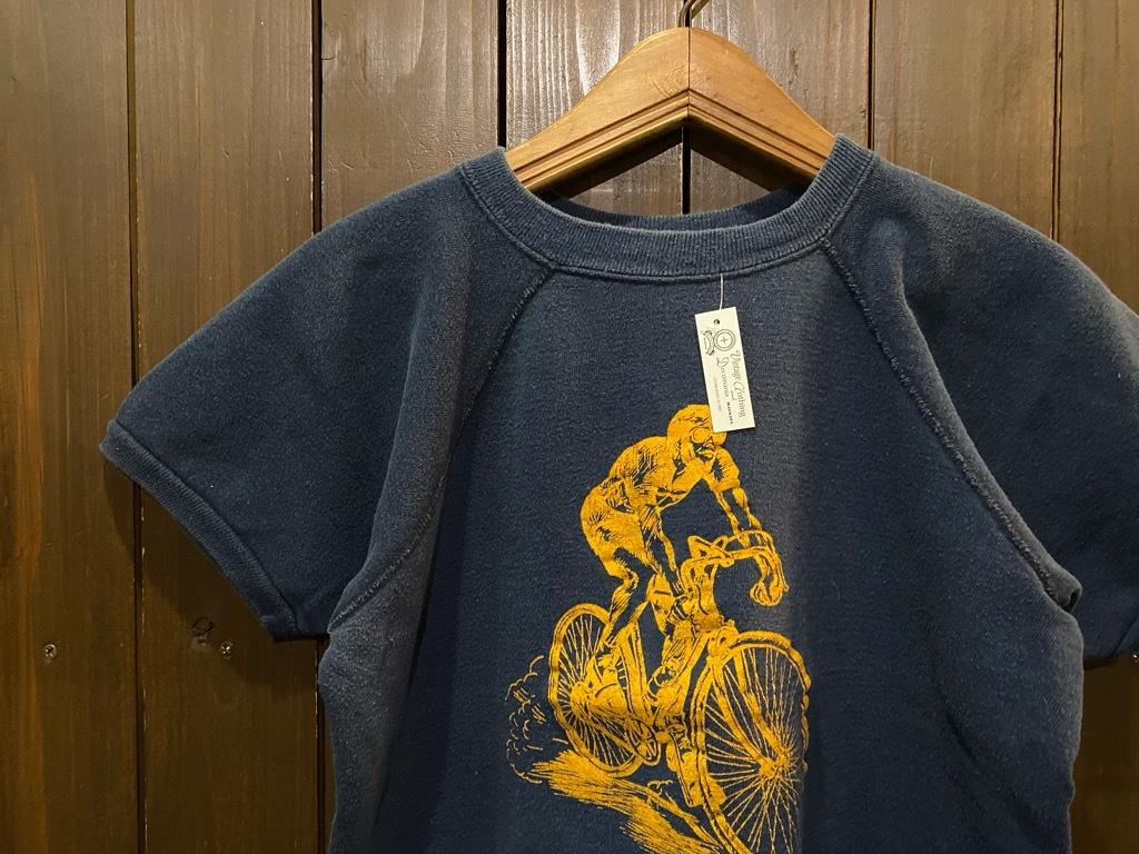 マグネッツ神戸店 3/31(水)Vintage入荷! #6 S/S Vintage Swaet Shirt !!!_c0078587_15540463.jpg