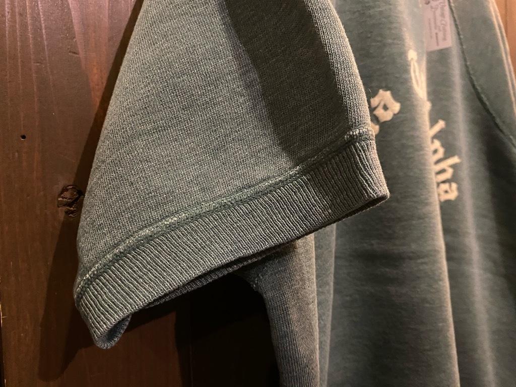 マグネッツ神戸店 3/31(水)Vintage入荷! #6 S/S Vintage Swaet Shirt !!!_c0078587_15560135.jpg
