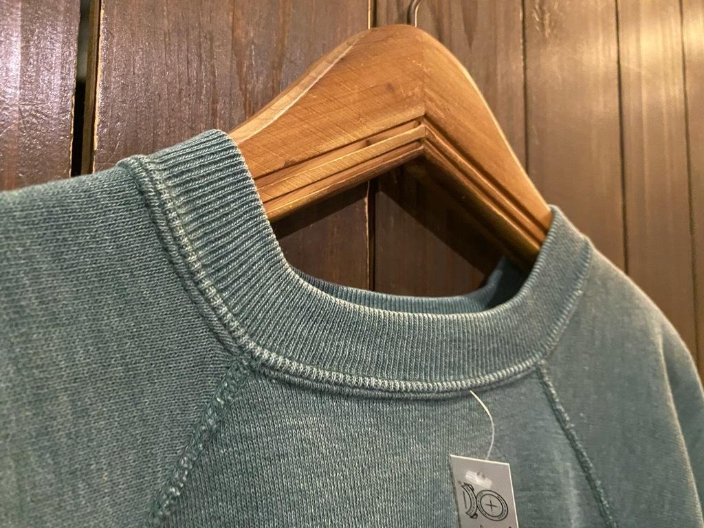 マグネッツ神戸店 3/31(水)Vintage入荷! #6 S/S Vintage Swaet Shirt !!!_c0078587_15560149.jpg