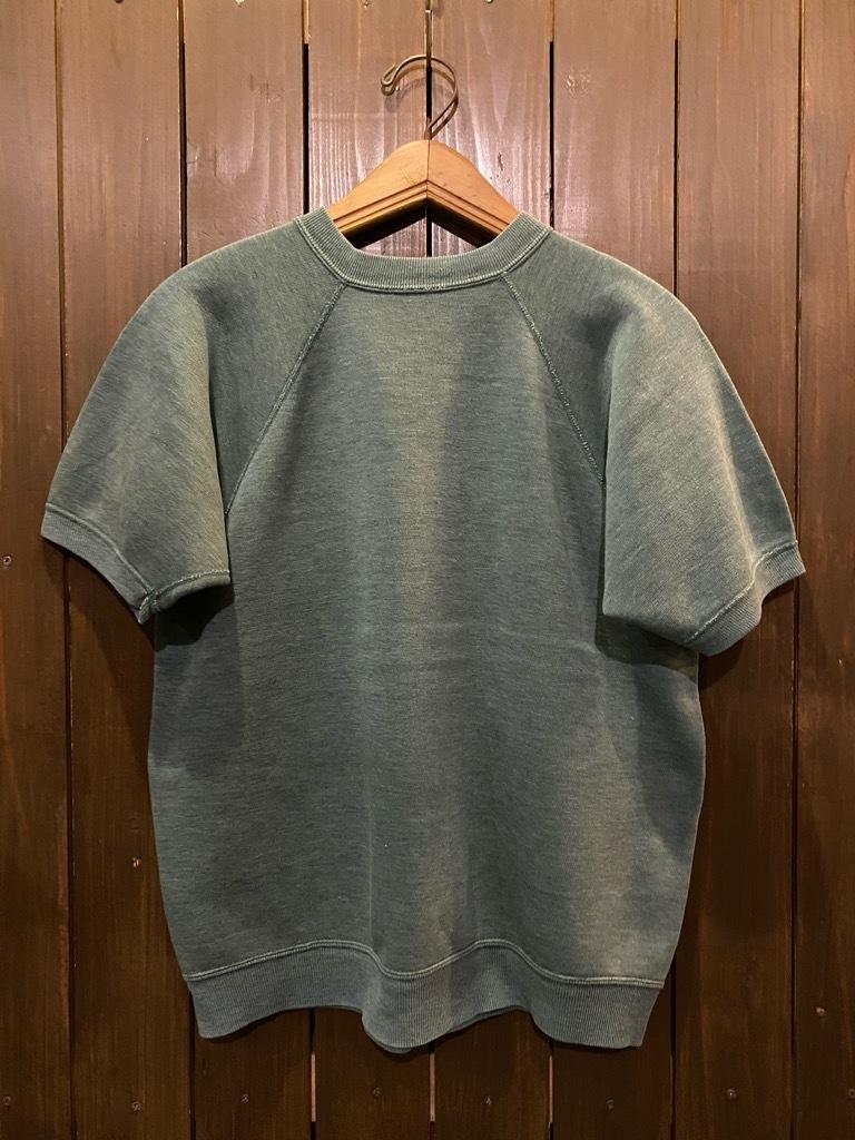 マグネッツ神戸店 3/31(水)Vintage入荷! #6 S/S Vintage Swaet Shirt !!!_c0078587_15560236.jpg