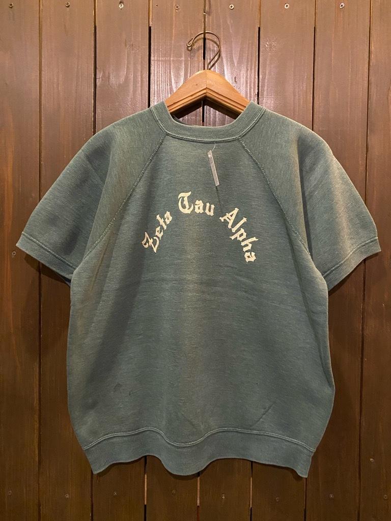 マグネッツ神戸店 3/31(水)Vintage入荷! #6 S/S Vintage Swaet Shirt !!!_c0078587_15560263.jpg