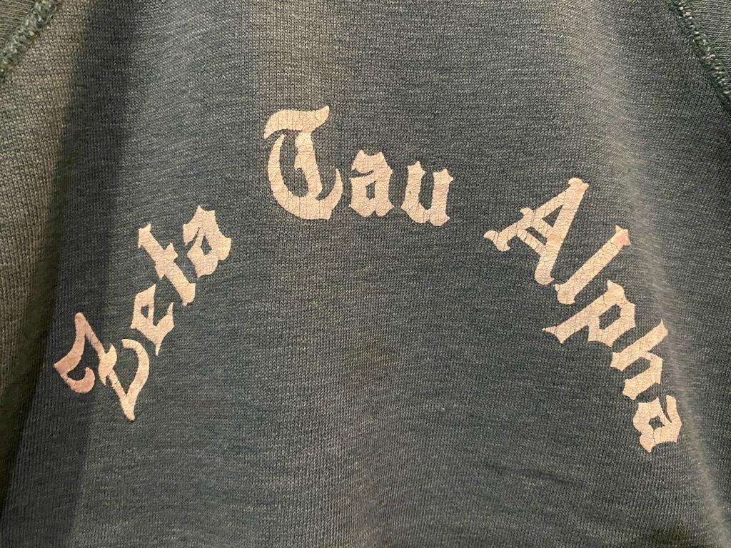 マグネッツ神戸店 3/31(水)Vintage入荷! #6 S/S Vintage Swaet Shirt !!!_c0078587_15560278.jpg