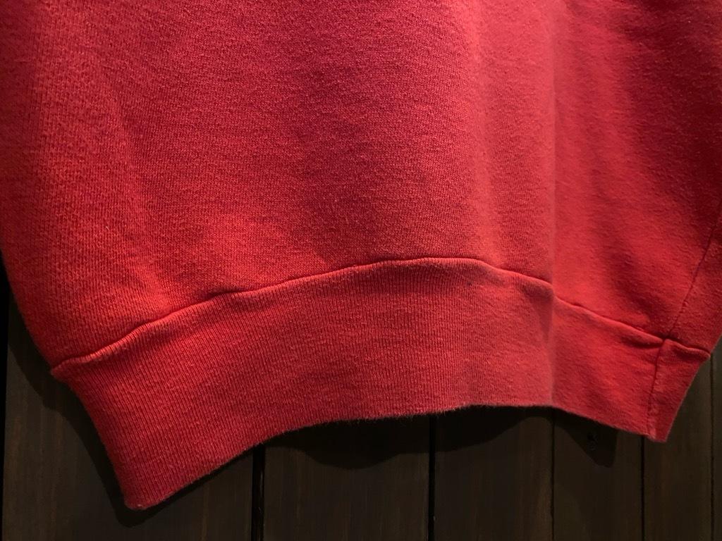 マグネッツ神戸店 3/31(水)Vintage入荷! #6 S/S Vintage Swaet Shirt !!!_c0078587_15565906.jpg