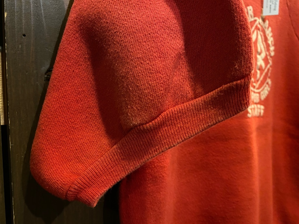 マグネッツ神戸店 3/31(水)Vintage入荷! #6 S/S Vintage Swaet Shirt !!!_c0078587_15565943.jpg
