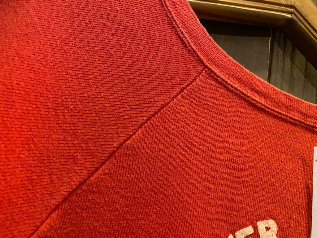 マグネッツ神戸店 3/31(水)Vintage入荷! #6 S/S Vintage Swaet Shirt !!!_c0078587_15565953.jpg