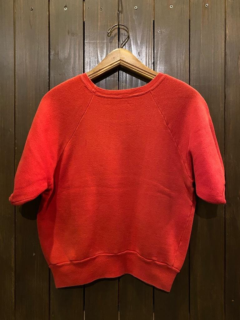 マグネッツ神戸店 3/31(水)Vintage入荷! #6 S/S Vintage Swaet Shirt !!!_c0078587_15570002.jpg