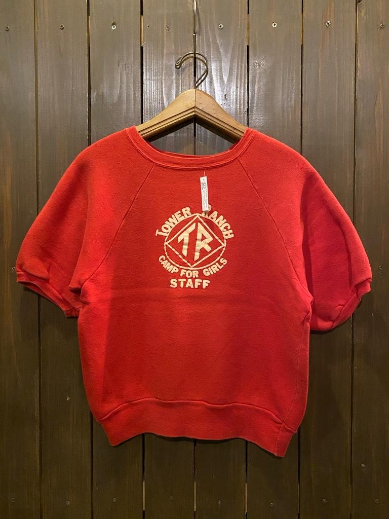 マグネッツ神戸店 3/31(水)Vintage入荷! #6 S/S Vintage Swaet Shirt !!!_c0078587_15570021.jpg
