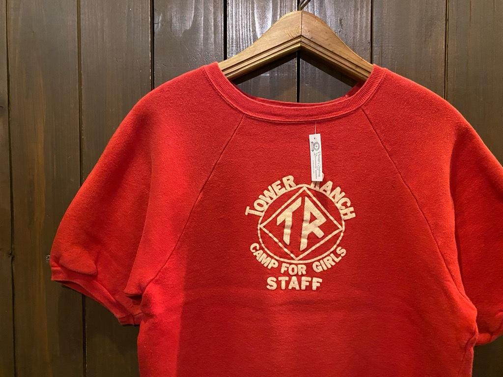 マグネッツ神戸店 3/31(水)Vintage入荷! #6 S/S Vintage Swaet Shirt !!!_c0078587_15570091.jpg