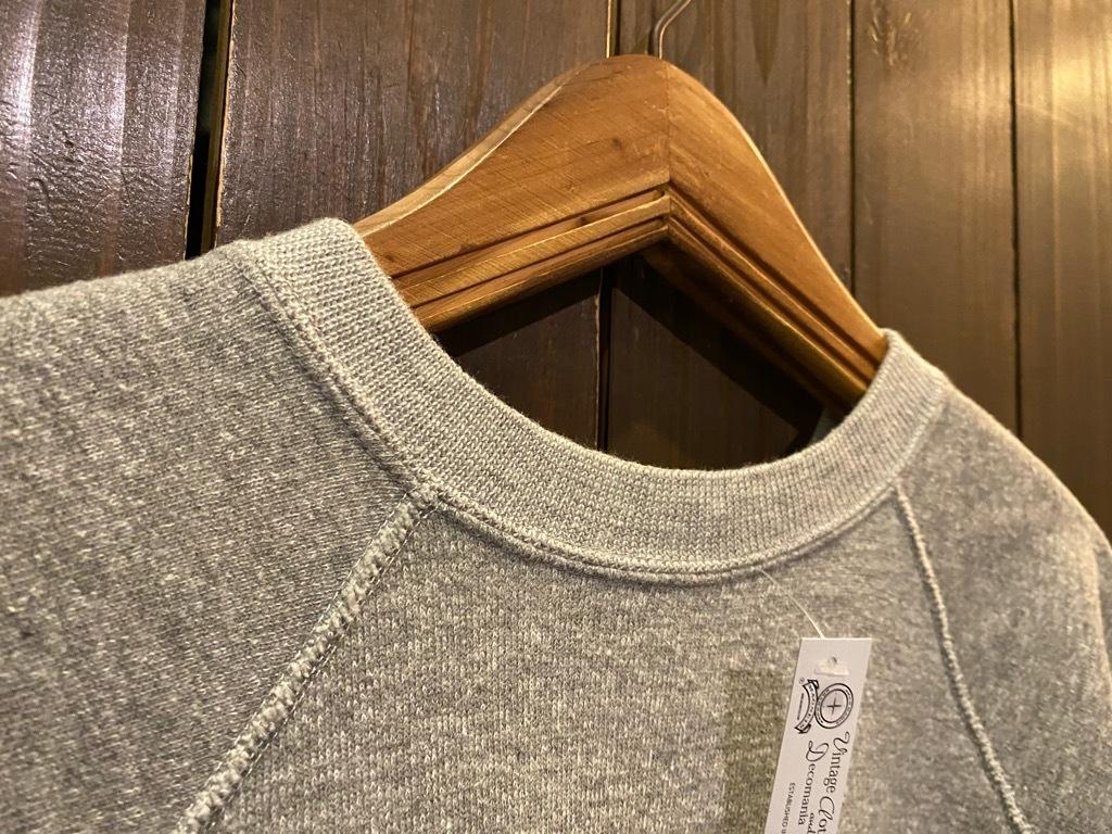 マグネッツ神戸店 3/31(水)Vintage入荷! #6 S/S Vintage Swaet Shirt !!!_c0078587_15582827.jpg