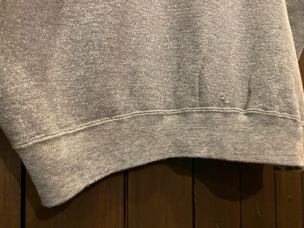 マグネッツ神戸店 3/31(水)Vintage入荷! #6 S/S Vintage Swaet Shirt !!!_c0078587_15582864.jpg