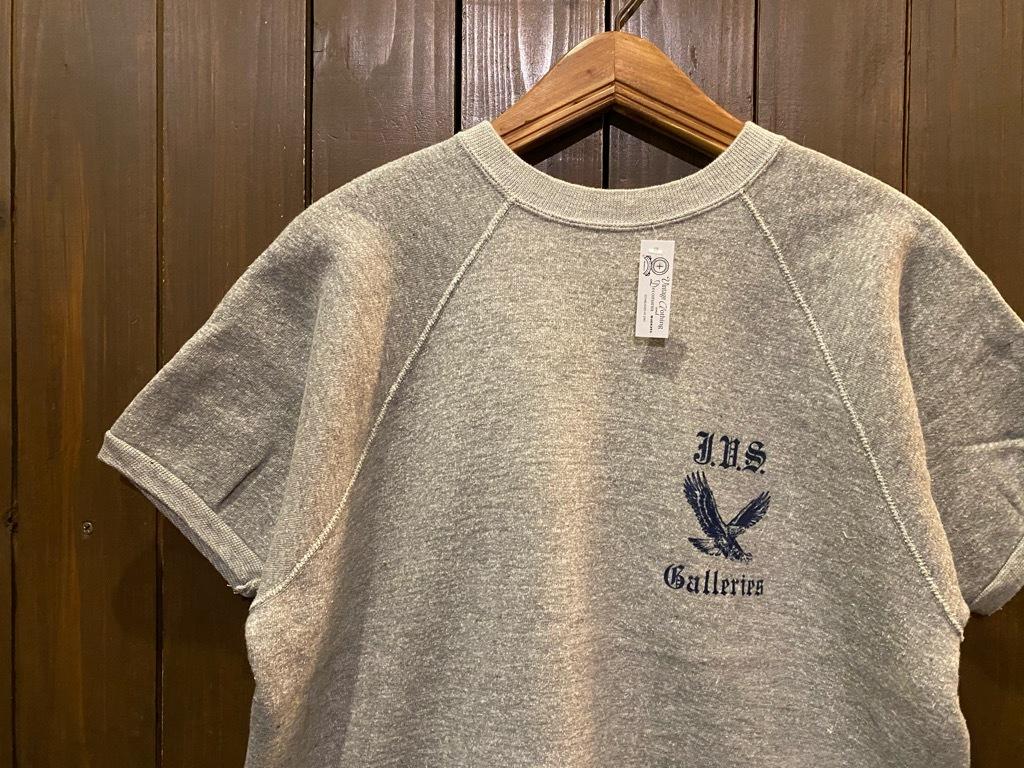 マグネッツ神戸店 3/31(水)Vintage入荷! #6 S/S Vintage Swaet Shirt !!!_c0078587_15582927.jpg